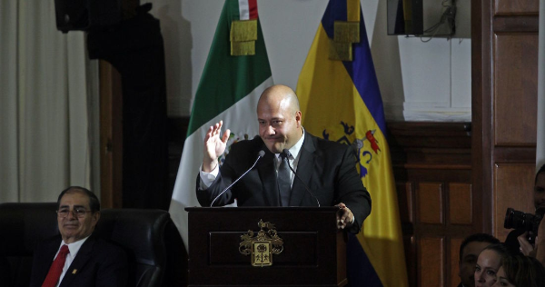 Encontraron muertos a los tres hermanos secuestrados en Guadalajara. A su lado había una manta con amenazas al gobierno