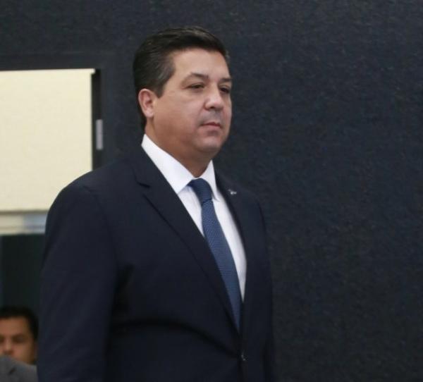 García Cabeza de Vaca, sin fuero; la Corte resolverá: AMLO