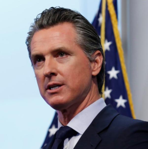 El gobernador Newsom presenta plan de 12 mil millones de dólares para acabar con la crisis de indigentes en California