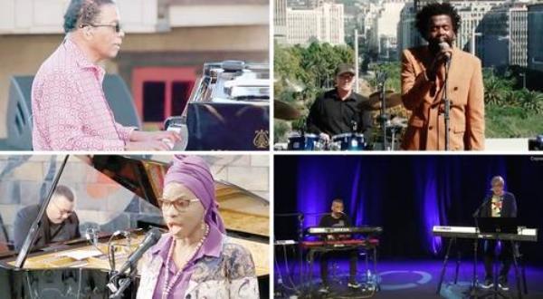 """Celebran día del jazz """"motor para la paz, el diálogo y la comprensión"""""""