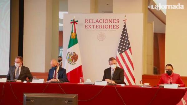 Video: Nuevo enfoque en materia de seguridad entre México y EU: atenderán causas de la violencia y adicciones