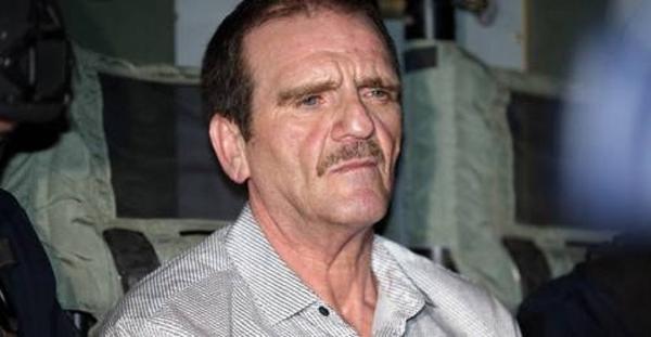 Video: Juez ordena liberar a El Güero Palma, tras 25 años de prisión. Fundó, junto con El Chapo, el cartel de Sinaloa. Sería nuevamente detenido si hay nuevos cargos o EU pide su extradición