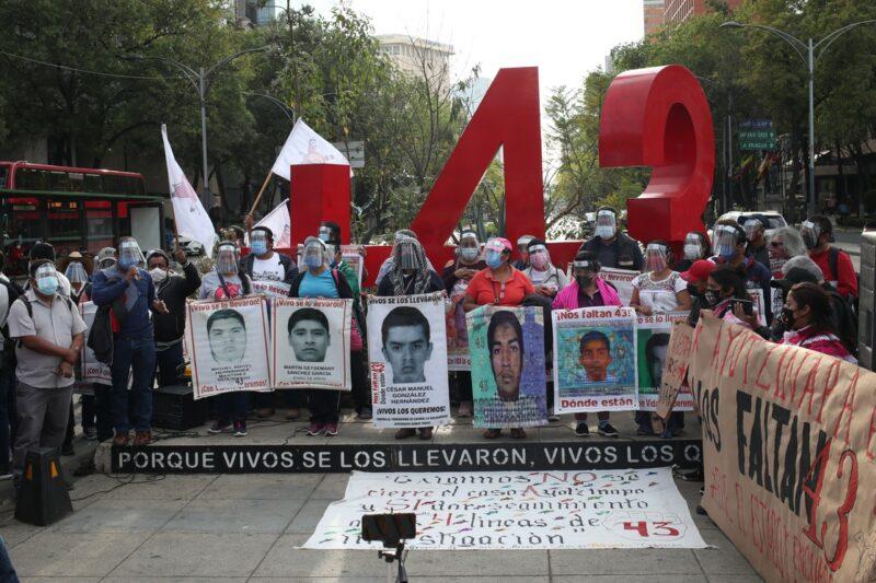 Video: Gobierno de EU envió a AMLO parte del expediente que tiene sobre los sucesos de Ayotzinapa