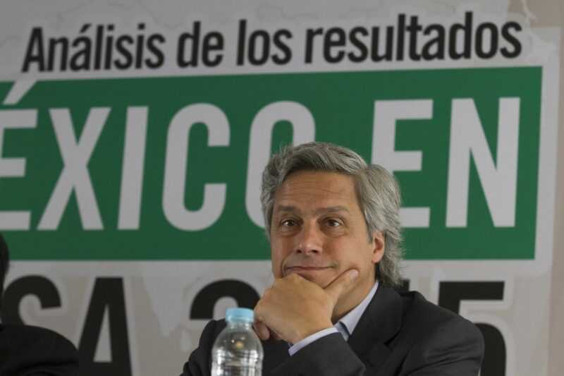 Video: AMLO urge a EU a dejar de apoyar a Mexicanos contra la Corrupción, al que asume como grupo político disfrazado de asociación civil
