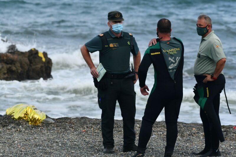 España y Marruecos acuerdan repatriación masiva de migrantes