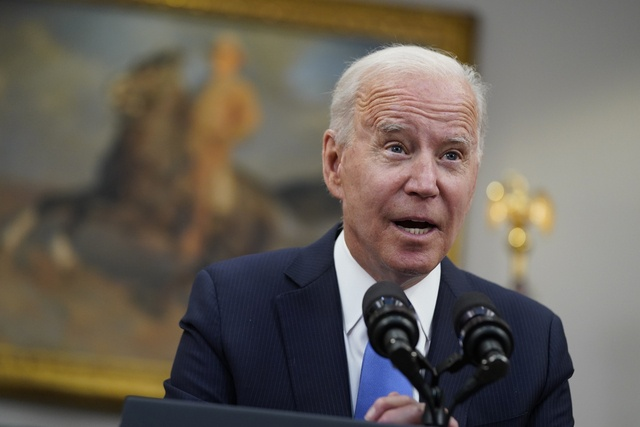 Biden pide a la inteligencia de EU investigar origen del Covid-19