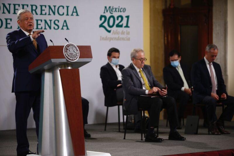 Garantizado el abasto de medicinas en el país. Ahorro de 11 mil 800 millones de pesos por compras consolidadas al través de las Naciones Unidas: Salud