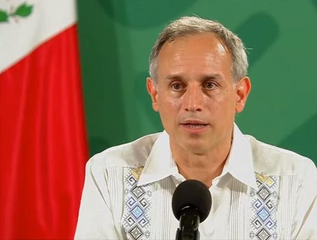 Inminente: hasta 800 mil vacunas contra COVID-19 al día, informa López Gatell