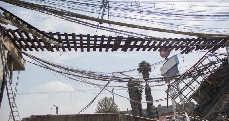Video: El peritaje externo por colapso de la L12 costará 20 millones de pesos, estima la CdMx. Participan expertos de cinco países