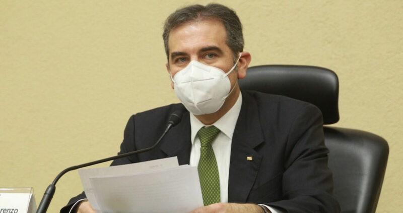 Lorenzo Córdova, presidente del INE: La violencia no impide organizar la elección 2021