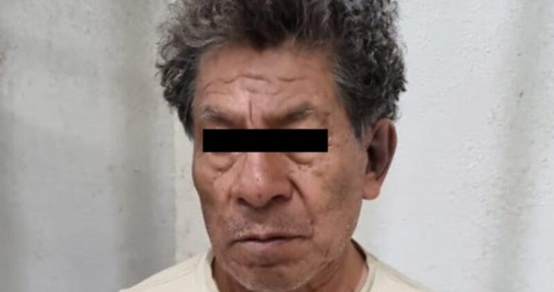 Video: Andrés confiesa que asesinó a 30 mujeres en 20 años. Identifican a otras dos