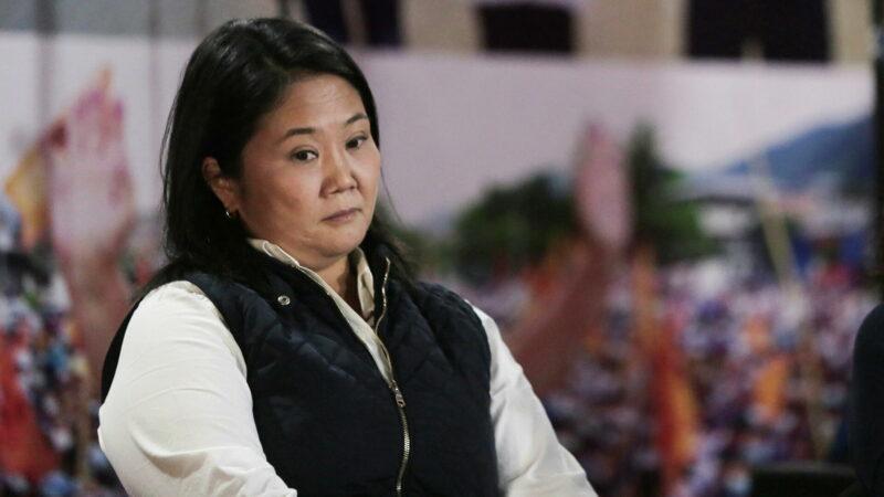 Video: Presidenciales en Perú: Fujimori denuncia fraude ante probable victoria de Castillo