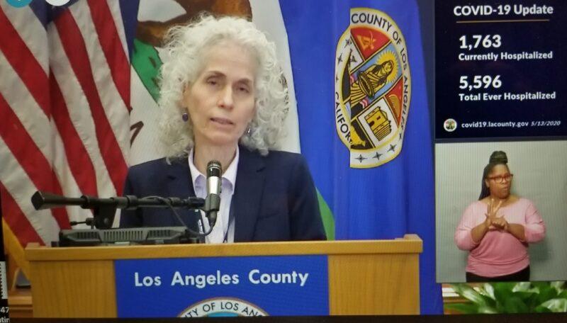 Aumentan los casos de la variante Delta del coronavirus en LA