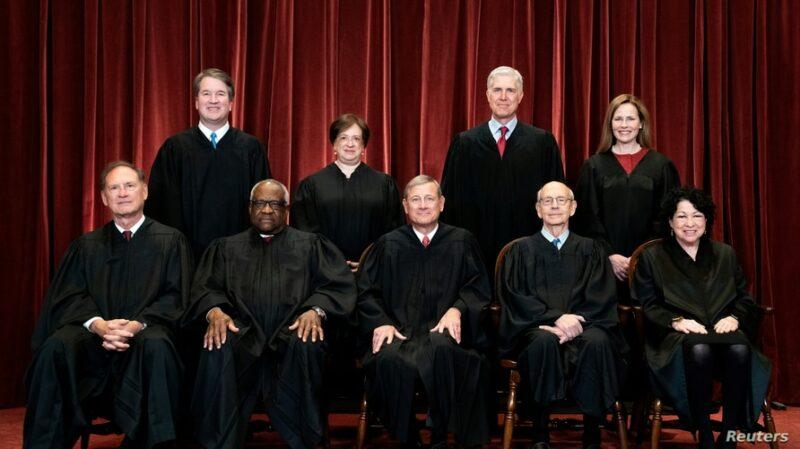 Corte Suprema ratifica Obamacare por tercera ocasión