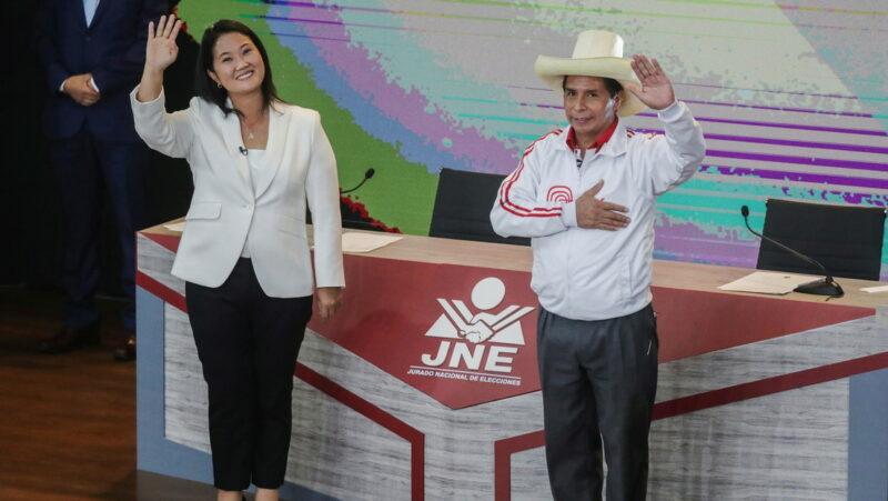 Segunda vuelta presidencial en Perú: entre el país profundo y el estereotipo fujimorista