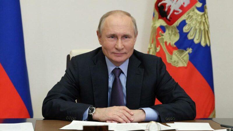 """Videos: Putin: la relación con EU """"se ha deteriorado hasta su punto más bajo de los últimos años"""""""