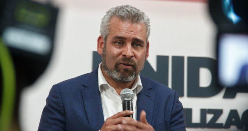 """Video: Ramírez Bedolla: """"Cero pacto de impunidad, investigaré a Silvano"""""""