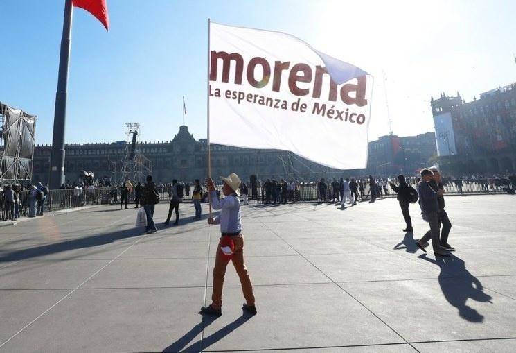 AMLO afirma que en Morena hay quienes sólo ven por sus intereses personales o de grupo
