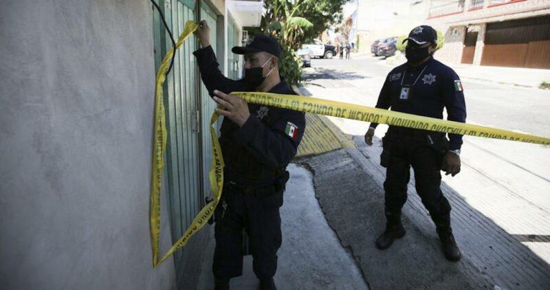 91 fotos, 28 videos, el horror del feminicida de Atizapán no alcanza el límite