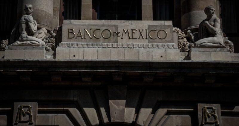Banxico está más optimista: El PIB podría alcanzar hasta 7% en 2021