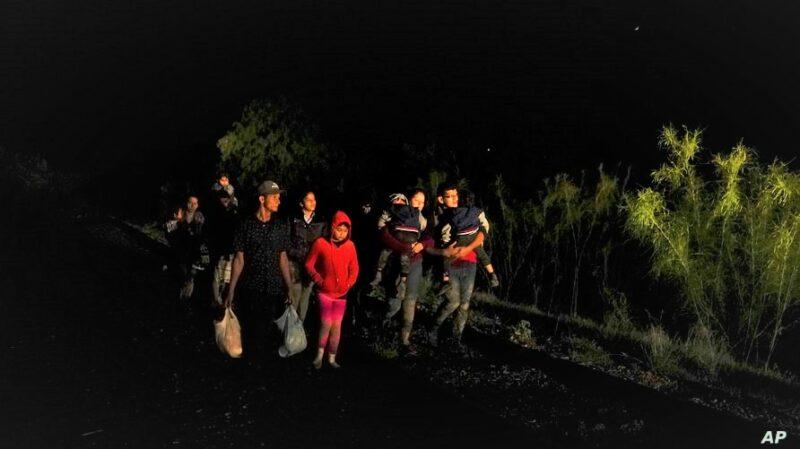 Canadá ofrece a EU reasentar a inmigrantes centroamericanos
