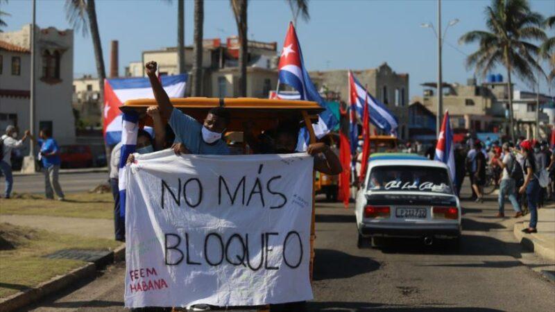 EU ha causado daños a Cuba por 147 mil 853 millones de dólares en 60 años de bloqueo