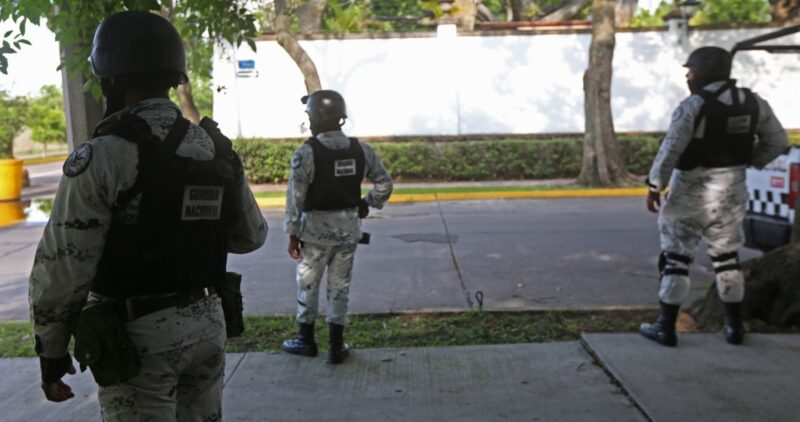 Reportan muerte de cinco militares en Guanajuato; habrían ubicado a 'El Mencho', líder del Cartel Jalisco Nueva Generación