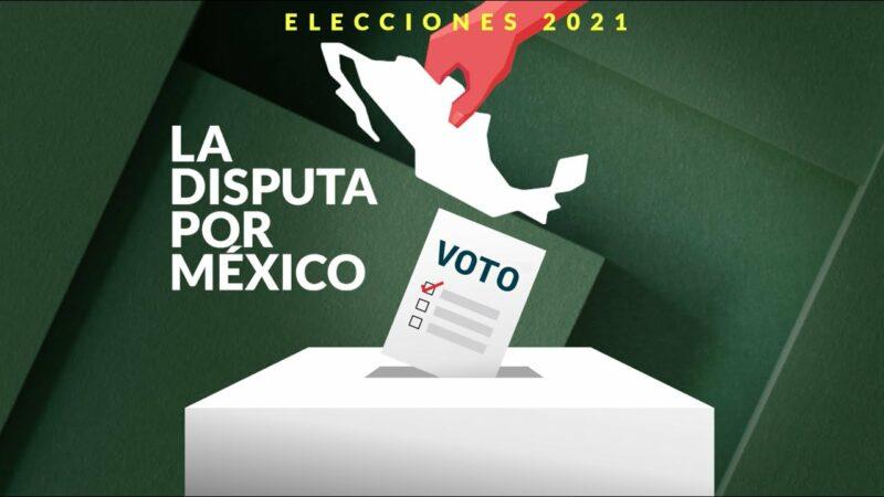 Cobertura especial de elecciones de SinEmbargo. INE anuncia que Morena,PT y PVEM mantendrán mayoría en la Cámara de Diputados. Resultados del PREP