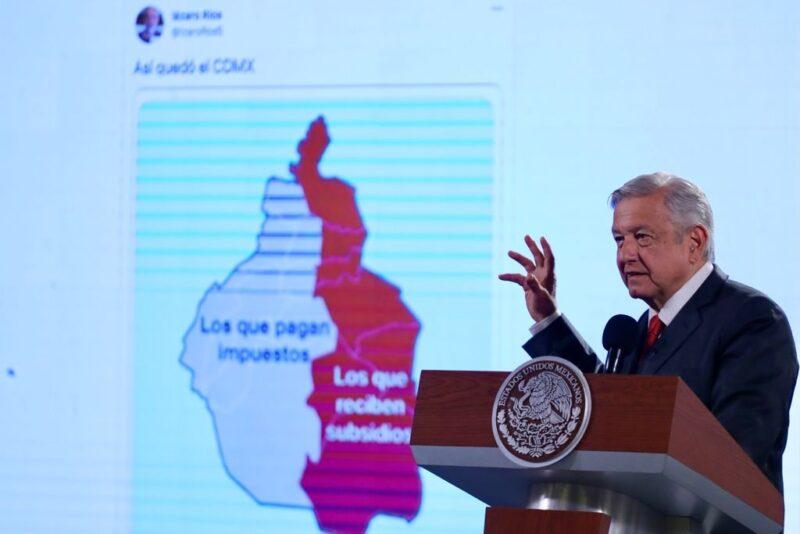 """""""Fuego amigo"""" en Morena pudo afectar las elecciones: AMLO. Dice que fracasaron los que querían descarrilar la 4T y que analiza más cambios en el gabinete"""