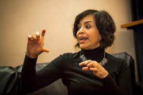 La 4T de AMLO planea negociar 'pacificación' con narcos, afirma la periodista Anabel Hernández. Indica que así se lo hicieron saber conocedores de esos entretelones