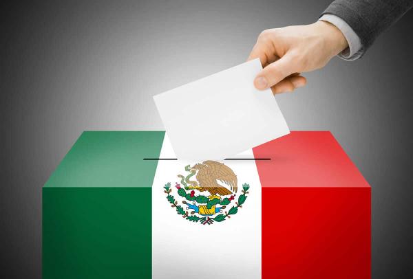 Videos: Este domingo, la mayor elección mexicana de la historia: 21 mil cargos en disputa y 99.5 millones de empadronados