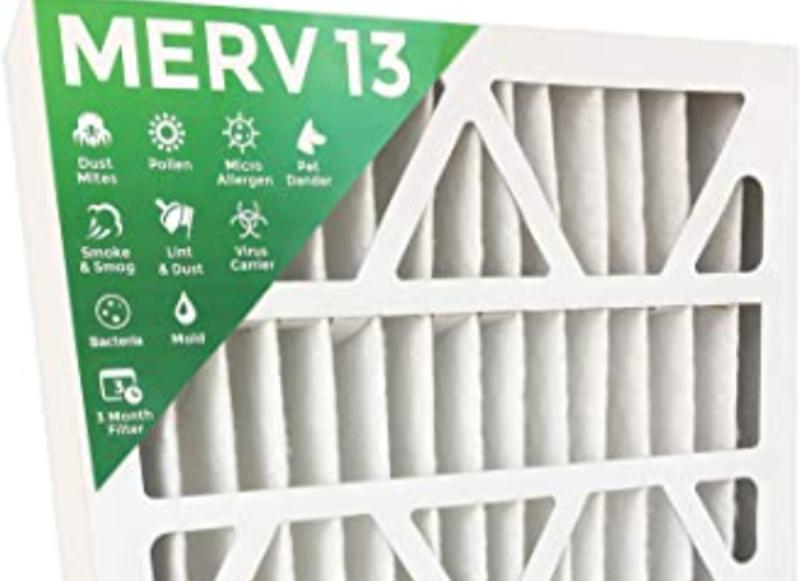 Estudiantes angelinos, protegidos de virus transmitidos por aire como el COVID-19, debido a la calidad del aire en las escuelas