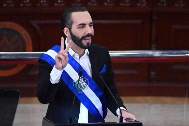 El Salvador, primer país que aprueba el curso legal del bitcoin
