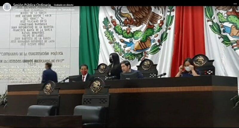 Mayoría panista de Congreso tamaulipeco blinda a Cabeza de Vaca