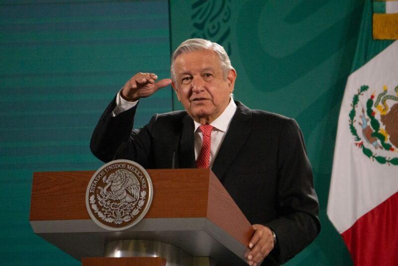 Video: No pelearé con gobernadores de oposición; importa trabajar por la gente: AMLO