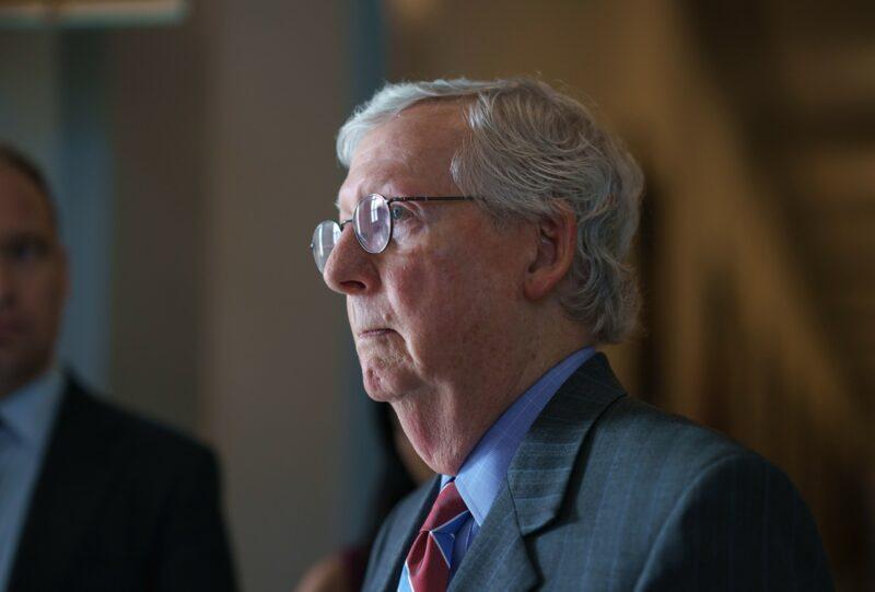 Otro golpe republicano a la democracia: derrotan en el Senado el proyecto para ampliar el sufragio efectivo a nivel nacional