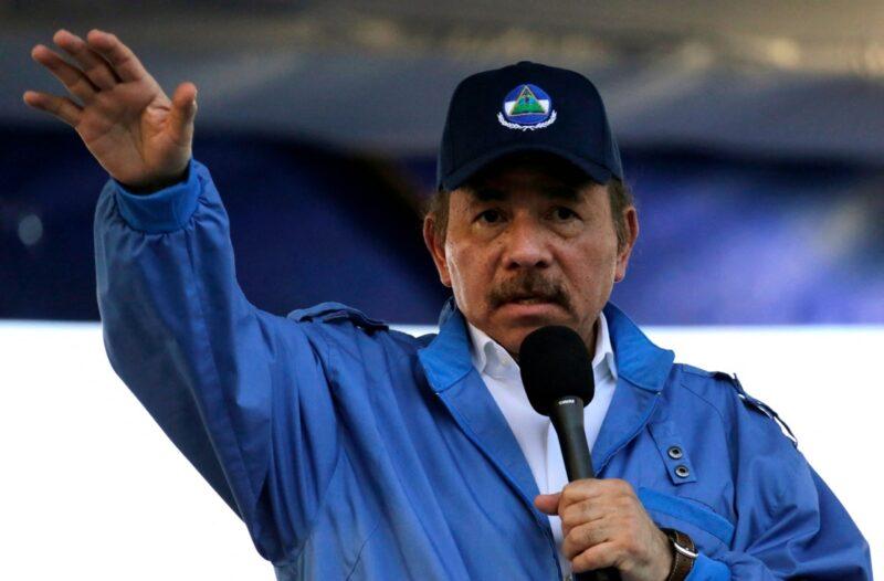 Expresan México y Argentina preocupación por crisis en Nicaragua