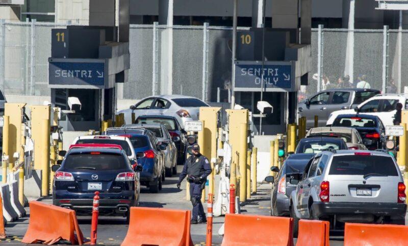 Refrenda EU alerta de viaje a México por Covid-19 e inseguridad