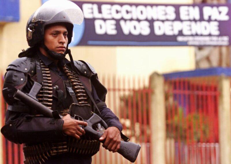 Policía de Nicaragua detiene a un quinto precandidato presidencial