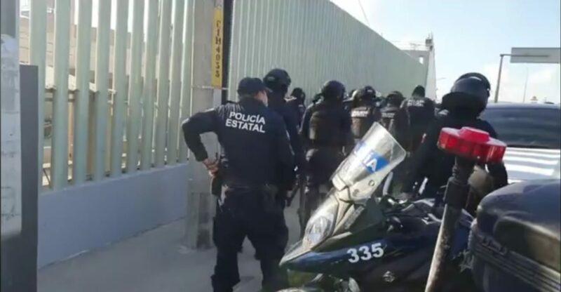 Pelea entre bandas en cárcel de Tabasco deja 6 muertos y 9 heridos