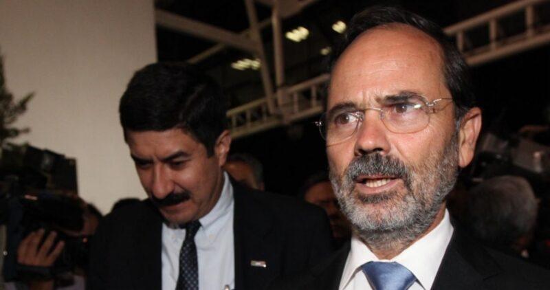 Morena arrasó, no ganamos, es un autoengaño afirman destacados panistas , el senador Gustavo Madero y el gobernador Javier Corral