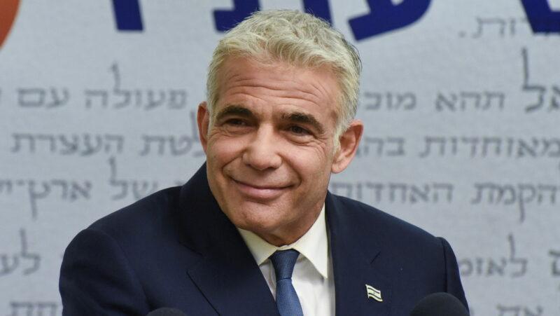 La oposición israelí acuerda formar nuevo gobierno