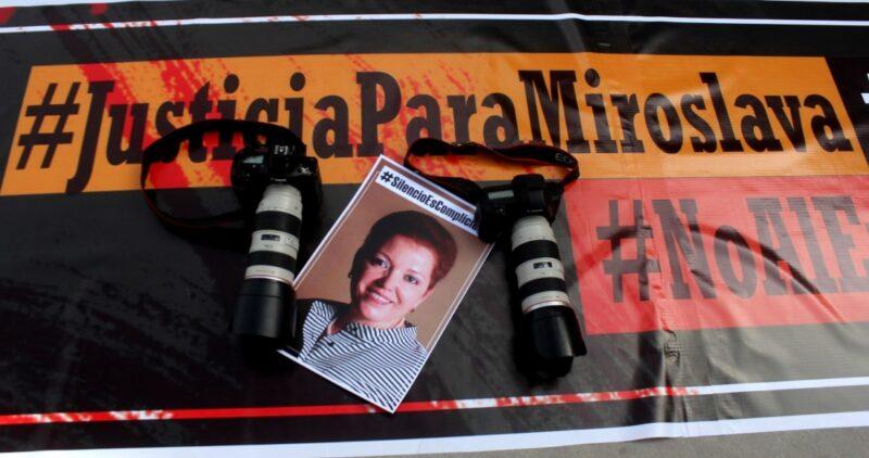 Sentencian a 8 años de cárcel a exalcalde del PAN por el asesinato de Miroslava Breach, corresponsal de La Jornada en Chihuahua