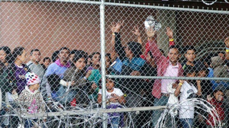 Biden amplia elegibilidad de menores centroamericanos para emigrar a EU