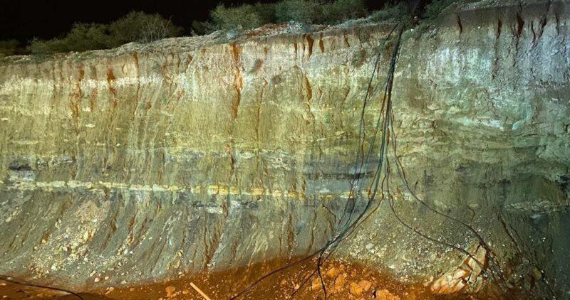 Autoridades hallan sin vida a uno de los mineros de Coahuila