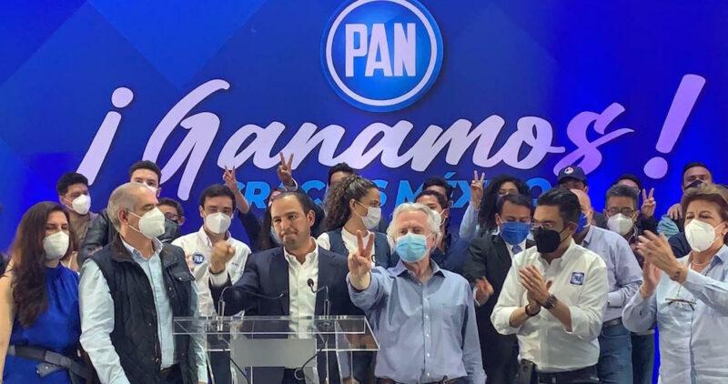 Elecciones2021: Video: Panorama informativo de la jornada comicial. PREP señala probables ganadores en elecciones de 15 gobernadores