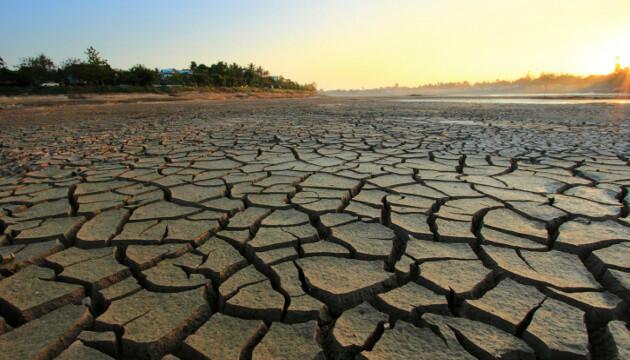 Más del 25 por ciento del territorio de California, bajo sequía excepcional