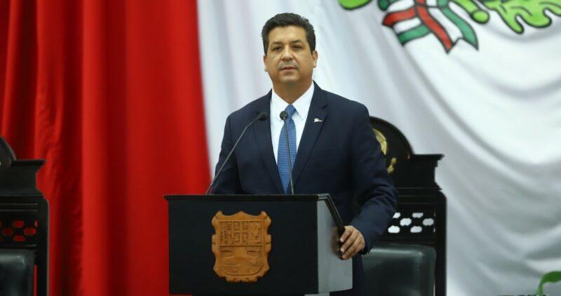 El muro que protegía a Cabeza de Vaca, el Congreso tamaulipeco, se derrumbó…Morena se perfila para ser mayoría