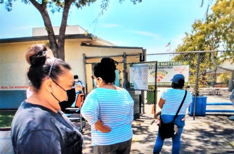 Videos: Hasta ahora, sigue en pie la reapertura de escuelas a medidos de agosto, pese al incremento de la variante Delta del coronavirus, afirman maestros