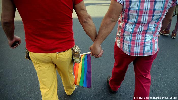 Senado de Chile aprueba por amplia mayoría matrimonio igualitario
